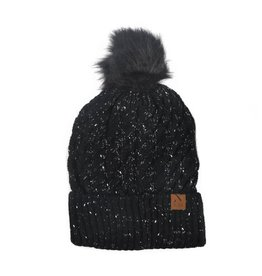 Selini New York Selini New York - PomPom Winter Hat