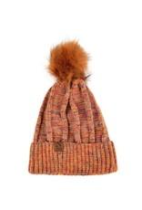 Selini New York Selini New York - PomPom Winter Hat