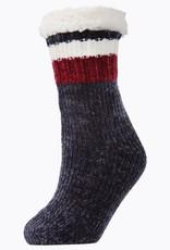 MeMoi - Plush Slipper Sock