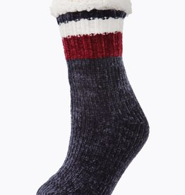 MeMoi - Plush Slipper Sock