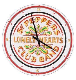 "Beatles Sgt. Peppers 13.5"" Wall Clock"
