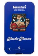 DC Comics Wonder Woman Foundmi