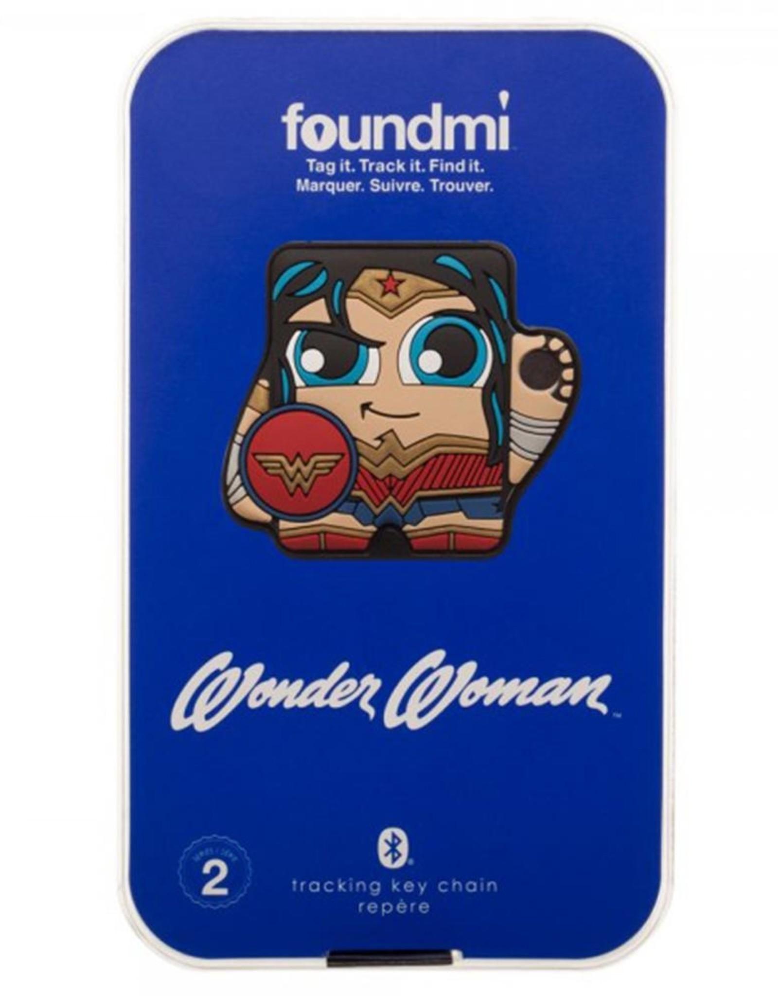 Pretty Strong DC Comics Wonder Woman Foundmi