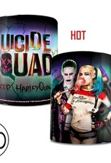 Pretty Strong Suicide Squad Harley & Joker Morphing Mug