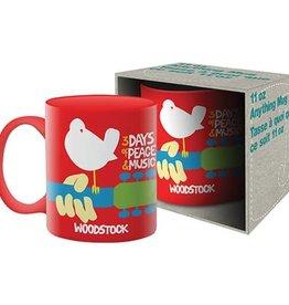 Pretty Strong Woodstock Coffee Mug
