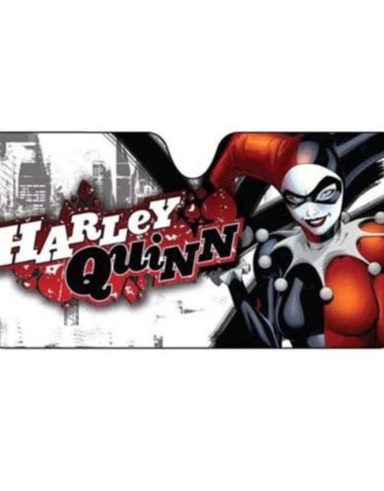 Pretty Strong Harley Quinn Vehicle Sunshade