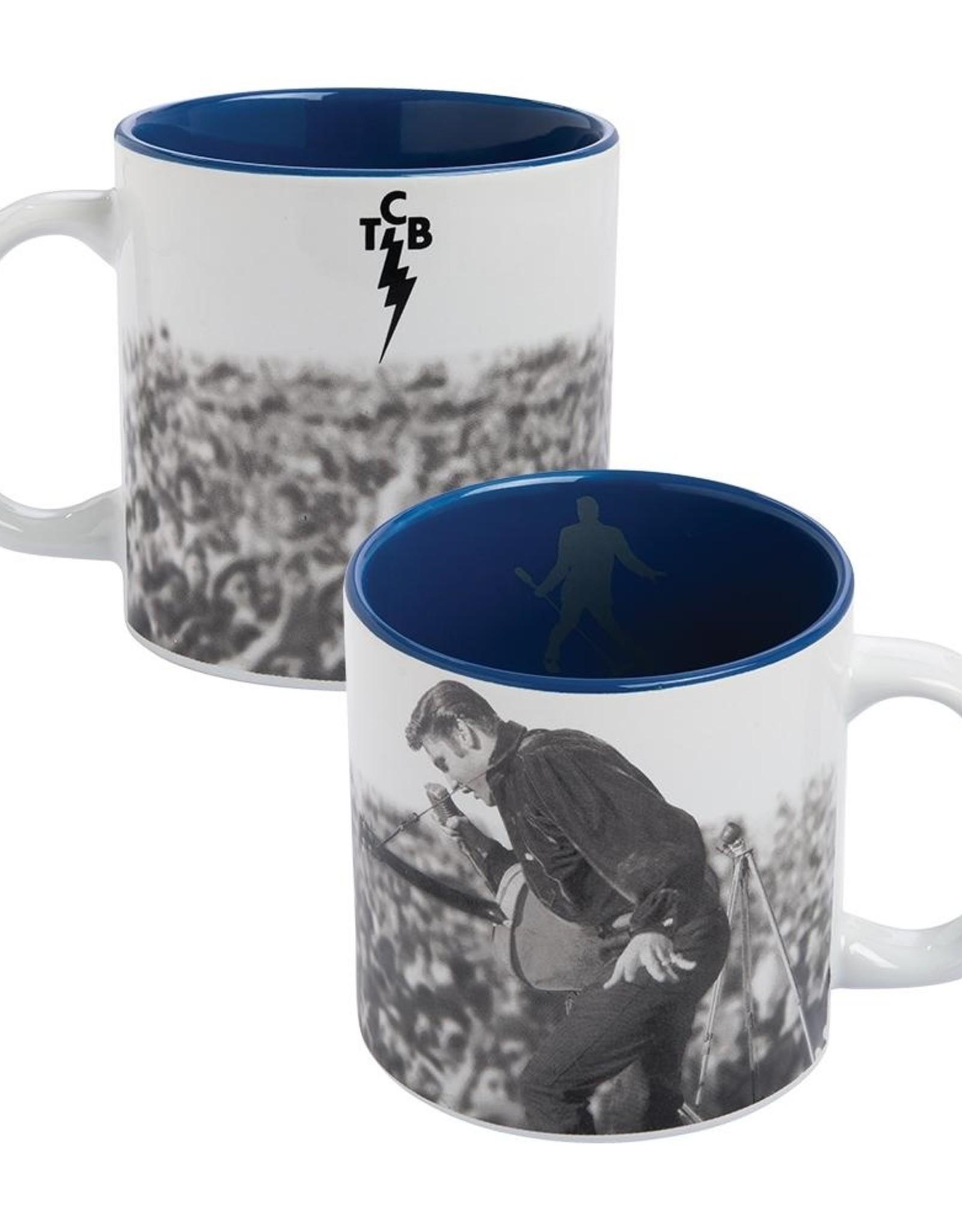 Pretty Strong Elvis Presley Mug