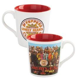 Pretty Strong Beatles Sgt. Pepper Mug