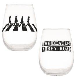 Beatles Wine Tumblers