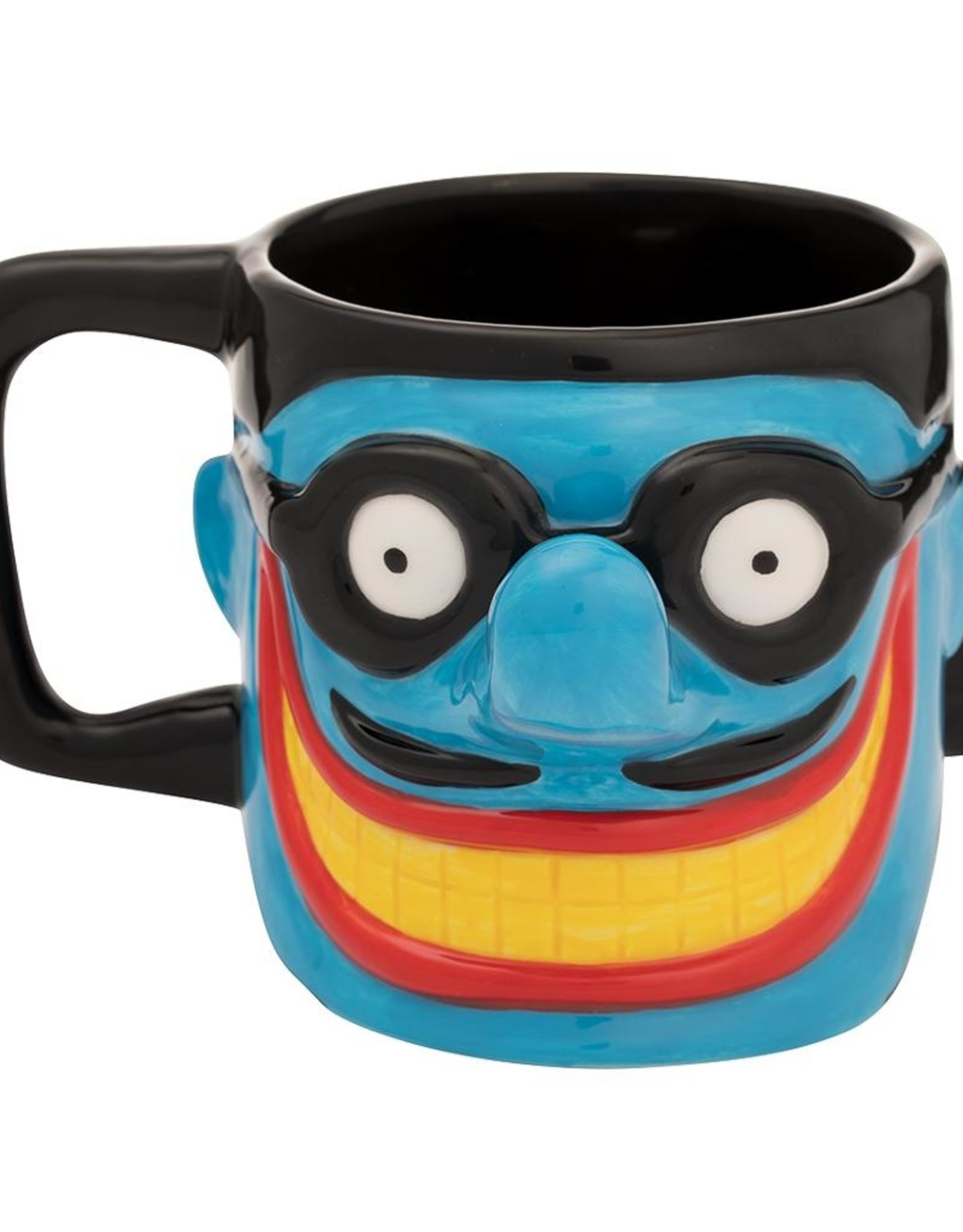 Pretty Strong Beatle's Meanie YS Mug