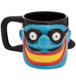 Pretty Strong Beatle's Meanie YS Mug