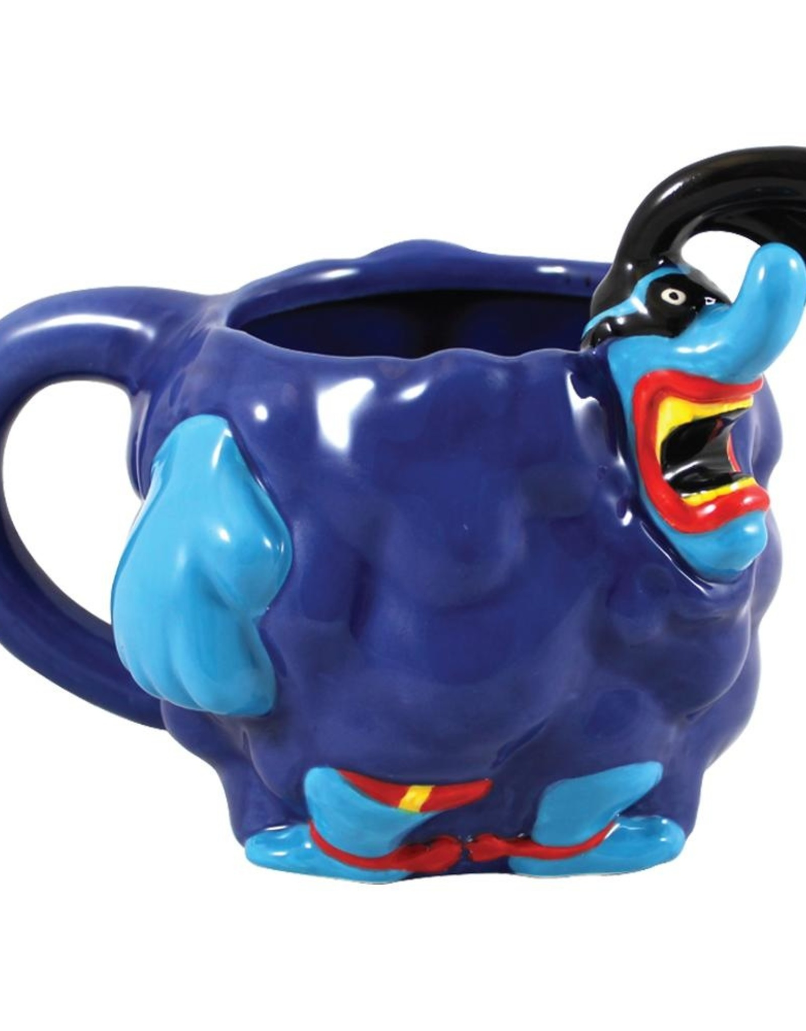 Pretty Strong Beatle's Other Meanie Mug