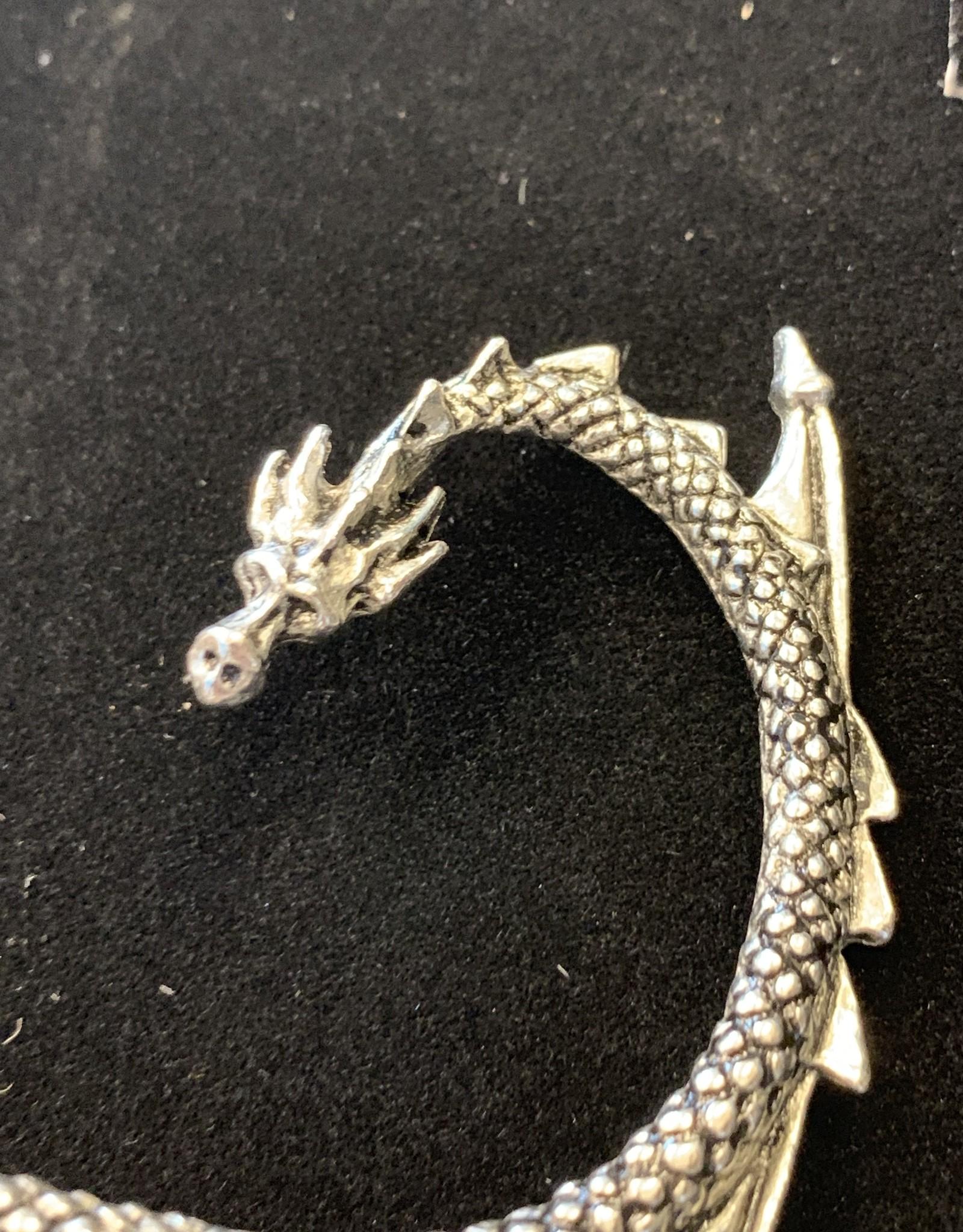 Pretty Strong Dragon's Lure Ear Wrap