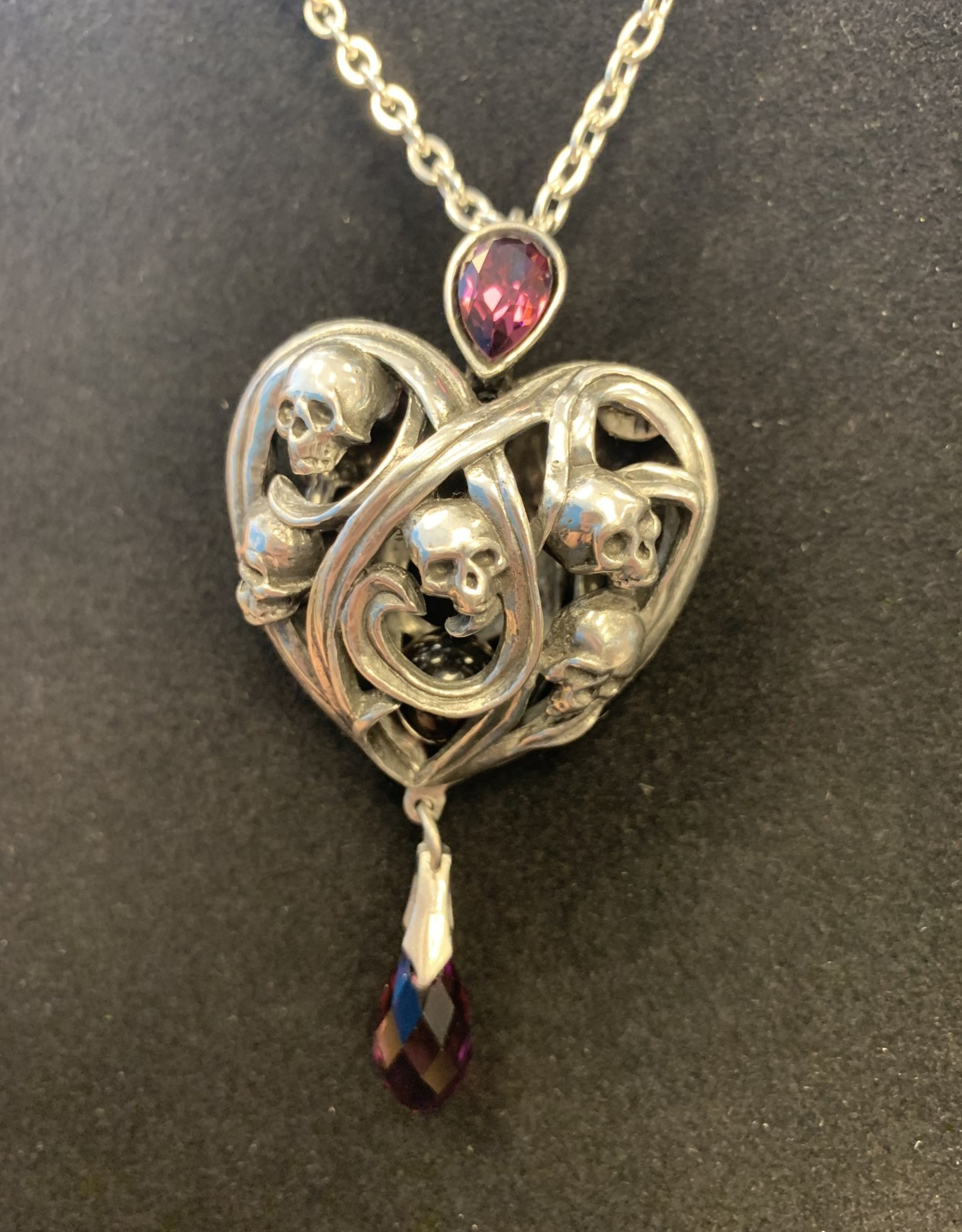 Keepers of Tyrian Pendant
