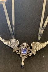 Pretty Strong My Soul from the Shadow Necklace