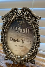 Pretty Strong Masque of the Black Rose Photo Frame