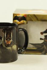 Superman/Batman Mug