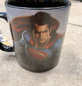Pretty Strong Superman/Batman Mug