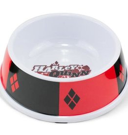Pretty Strong Harley Quinn Pet Bowl
