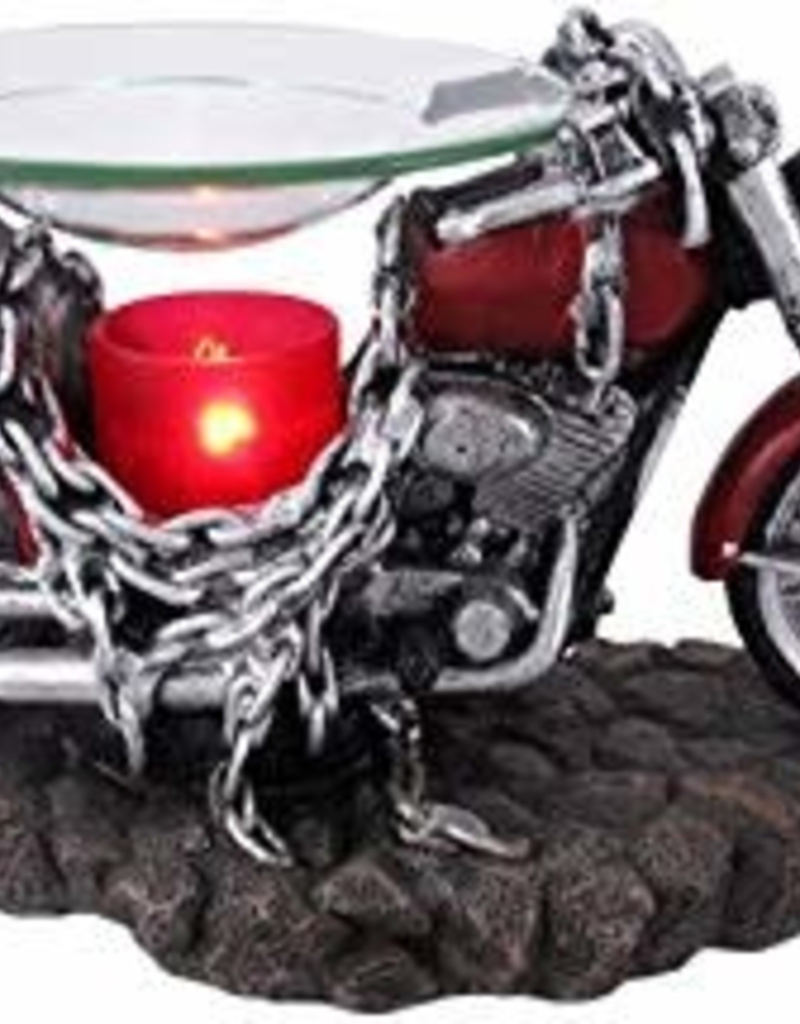 Pretty Strong Born To Be Wild Oil Warmer