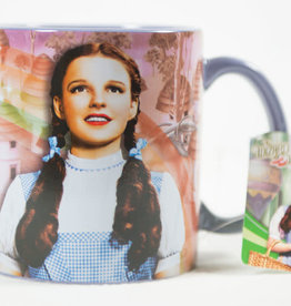 Pretty Strong Wizard of Oz Mug