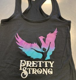 Pretty Strong Pretty Strong Racerback