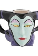 Pretty Strong Disney Maleficent Premium Sculpted Ceramic Mug