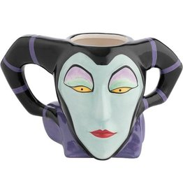 Pretty Strong Disney Maleficent Premium Sculpted Ceramic Mug