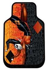 Pretty Strong Harley Quinn Floor Mats