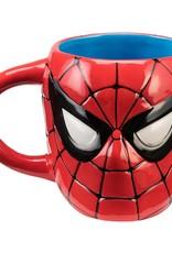 Pretty Strong Spiderman Mug