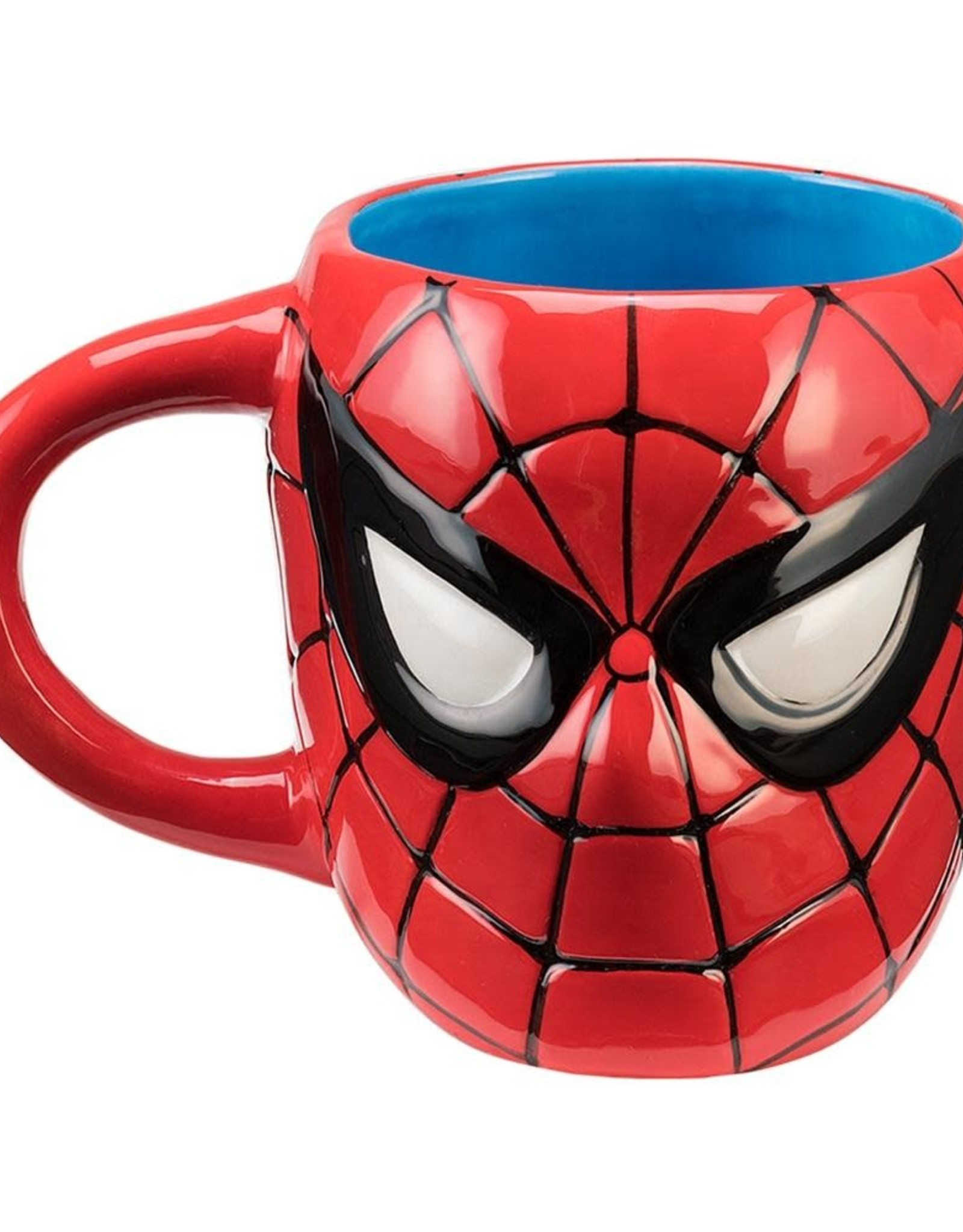 Pretty Strong Spiderman Mug