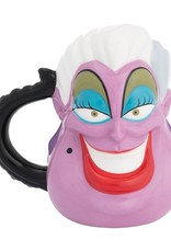 Pretty Strong Ursula's Misunderstood Mug