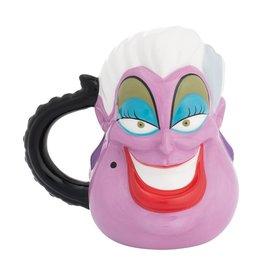 Ursula's Misunderstood Mug