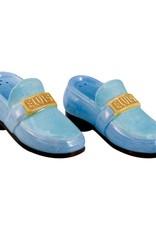 Blue Suede Shoes Salt & Pepper