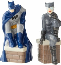 Pretty Strong Batman & Catwoman S&P Shakers