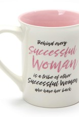 Pretty Strong Girl Squad Mug