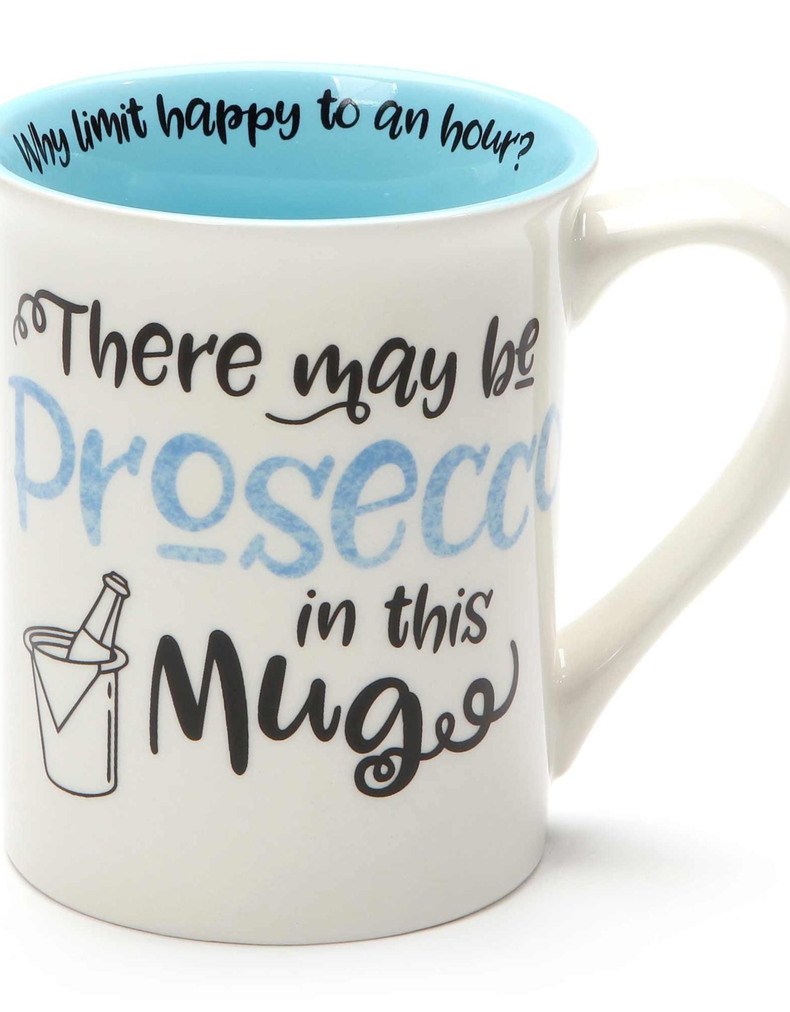Pretty Strong Prosecco Mug