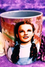 Pretty Strong Wizard of Oz Mug