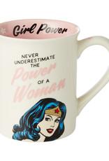 Pretty Strong Power of a Woman Mug