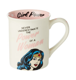 Pretty Strong Power of a Woman Mug