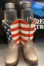 Country Kicks