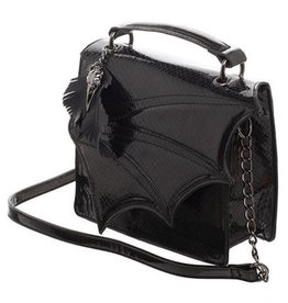 Pretty Strong Maleficent Purse
