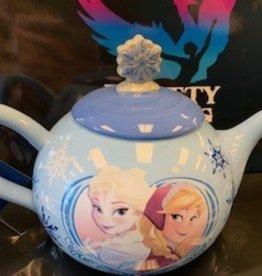Frozen Teapot