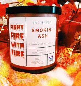 Pretty Strong Smokin' Ash