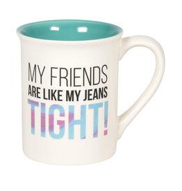 Tight Jeans Mug