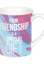 Pretty Strong Friendship is a Gift Mug