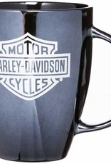 Pretty Strong Harley-Davidson Bar & Shield Mug