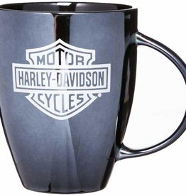 Pretty Strong Harley-Davidson Bar & Shield Mug
