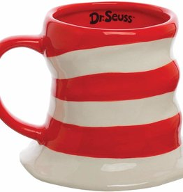 Pretty Strong Dr. Seuss Hat Mug