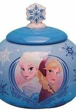 Pretty Strong Frozen Teapot